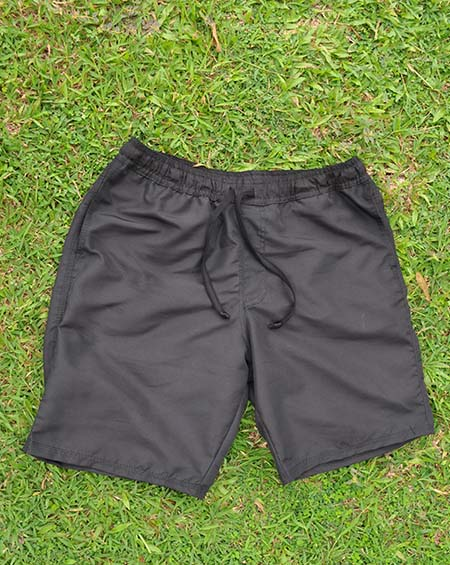 Whiskey in Oamaru Boardshorts