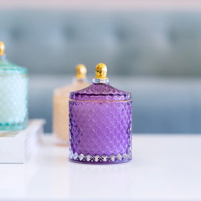 Lux Wax Candle