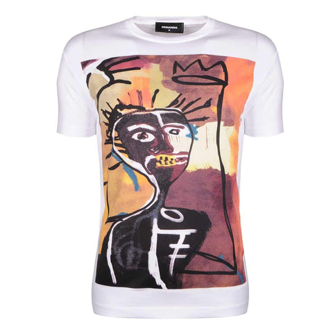 T-SHIRT DSQUARED2 - GDO621