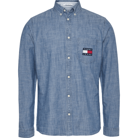 CAMICIA TOMMY HILFIGER - DM0DM07922 - Globus Store
