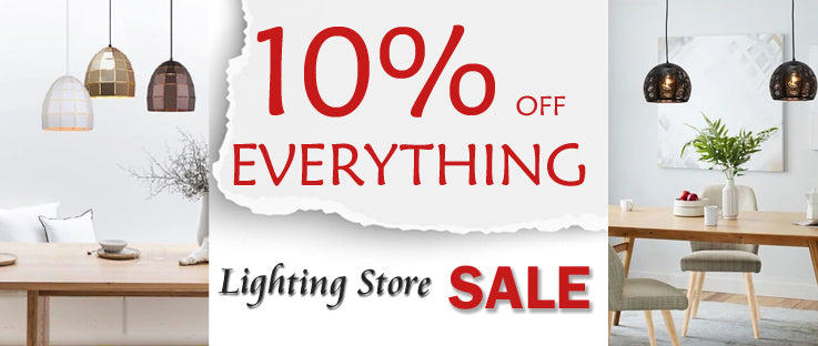 Save 10% on all LED Lighting orders Australia. Commercial and Residential LED Lighting, Interior and exterior LED Lighting. Sale on now. Fast Delivery Australia Wide. LED Downlights, LED Strips, LED Lamps, Wall Light, Pendants, LED Flood Lights