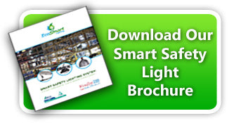 Smart Safety Lighting System Brochure, Extra low voltage temporary lighting system, plug in construction lighting