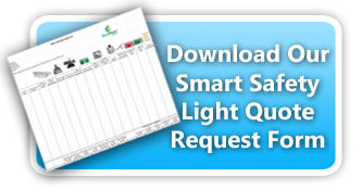 Smart Safety Lighting System Quote Request Form, Extra low voltage temporary lighting system, plug in construction lighting
