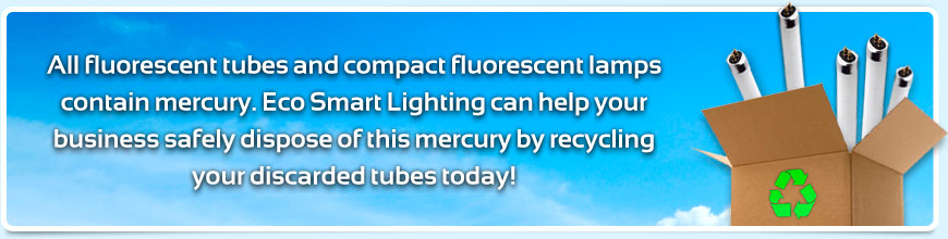 Fluorescent tube recycling Sydney, Recycle lamps Sydney, Tube recycling certificate Sydney