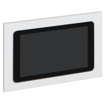 5000ETP10W Clipsal Ethernet Touch Panel. Price On Application