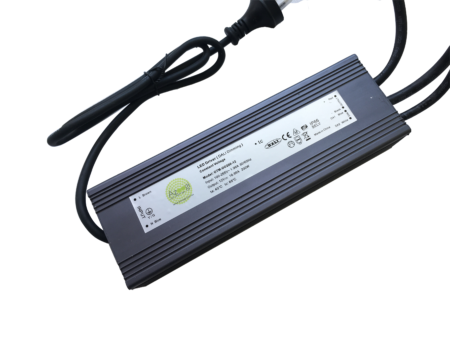 ADR011DA – 200W Waterproof Azoogi Dali + Push Dimmable Driver 12V, IP67, Azoogi
