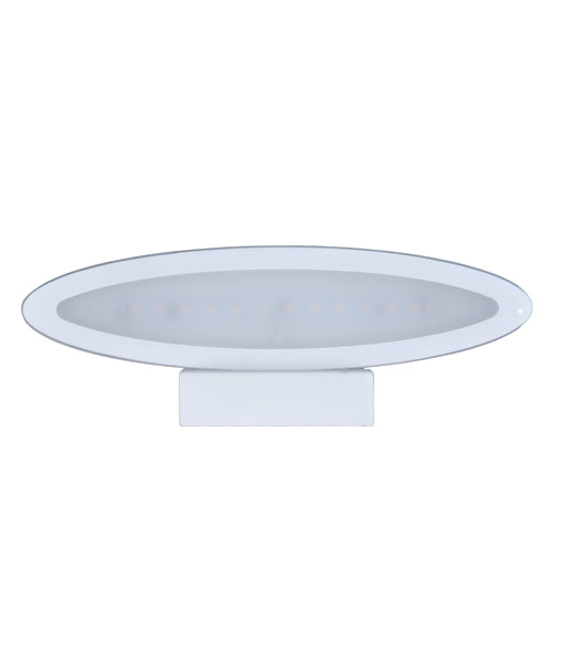 CITY ATHENS: LED Interior Surface Mounted Wall Light