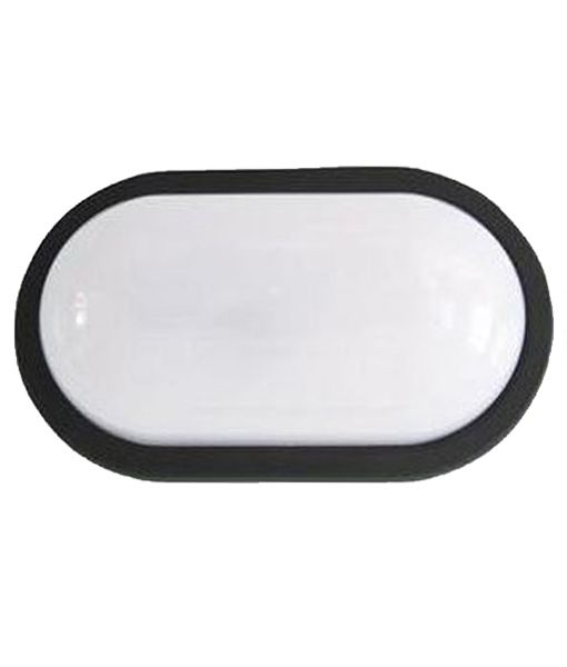 BULK: LED Bulkhead Lights(Oval with optional cage)