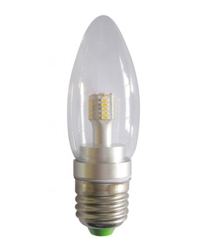 CLA Lighting CAN ES Candle LED Globes (4W)