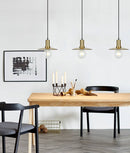 CHAPEAU1, CHAPEAU2, CHAPEAU3, CHAPEAU4: Interior PENDANT ES 72W Glass Coolie. CLA Lighting