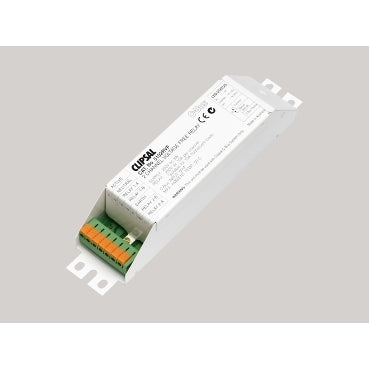 5102RVF: Clipsal Output C-Bus Single & 2 Channel Relay, 250V, 10A, Voltage Free, Inductive Load