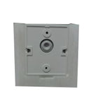 CUBO: Exterior LED Surface Mounted Up/down Wall Light