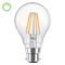 FIL002: LED Lamp, B22, 4W, Input voltage 5watt, AC240V, 2600k. Azoogi