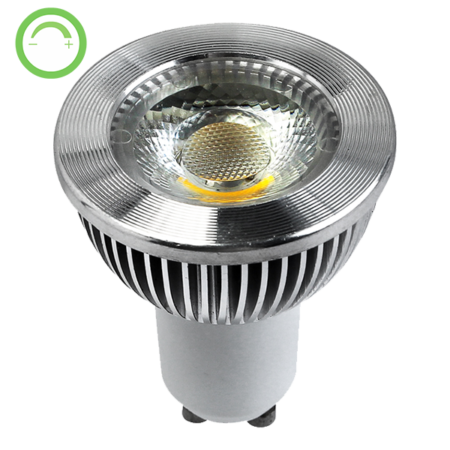 GU001, GU002- LED Downlights, GU10, 8W, 2700K or 6000K, 650 Lumens, dimmable. Azoogi LED Lighting