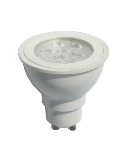 GU10 LED Dimmable Globes(6W)