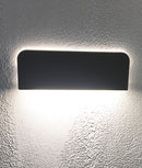 KUK: Exterior LED Surface Mounted Wall Lights