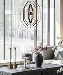 ORBITA: G9 Pendant Lights