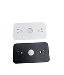 REMO: LED Exterior Surface mounted up/down Wall Lights