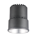 UNIFIT S9053- Round Dimmable 9 watt LED Module. Changeable multi-reflector system