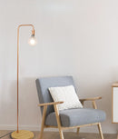 SLIM: Slim Floor & Table Lamps