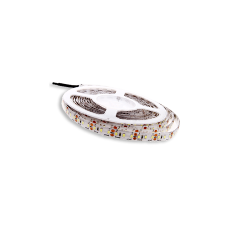 STR111: LED Light strip. 3000K, 100mm (6LED) cutting unit. 33IP, 769 Lumen Flux. Azoogi. Instant 100% light, no warm-up time