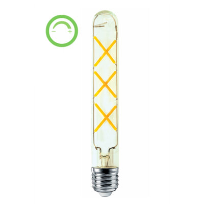 T30 LED 6W E27 180mm Dimmable