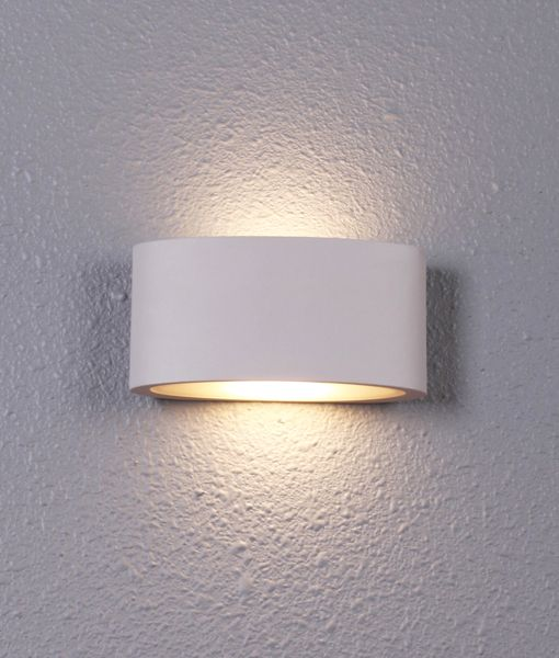 TAMA: LED Exterior surface mounted up/down Wall Lights