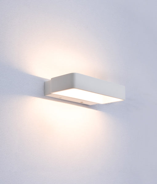 CITY VENICE: LED Interior surface mounted Wall Light