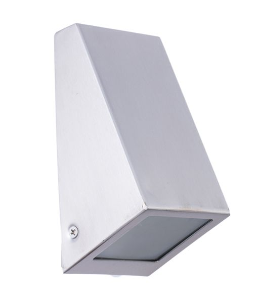 WEDGE: Exterior Wall Wedge Lights