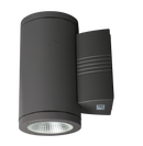 SE7148WW/BK, SE7148WW/CB, SE7148CW/BK, SE7148CW/CB. Exterior IP65 LED wall luminaire up/down light. 32 watts. 3000k or 4000k