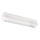 STD Tubeline Diffuse - Single LED Diffused Batten