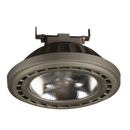 LED Energy efficient directional lamp  AR111. High output COB LED chip, 3000K