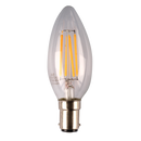 CLEAR DIMMABLE LCA