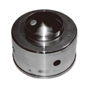 S9913. Aluminium concrete can insert. Downlight accessory for concrete installation requirements
