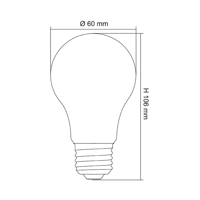 Opal Dimmable LG5