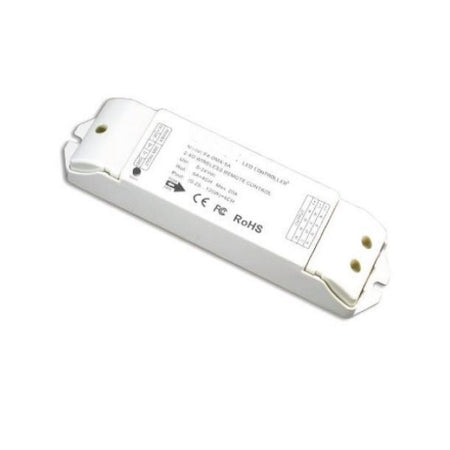 AREC003 – LED Receiver RGB & Tunable White (240W-480W) output voltage 12V/24V. IP20. Azoogi. 30m distance