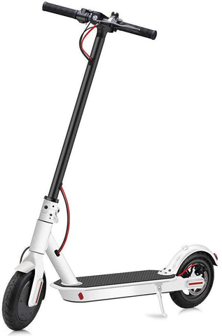 Vacuum Tires Electric Kick Scooter