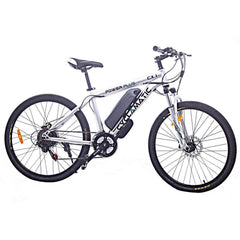 Image of Power Plus Electric Mountain Bike