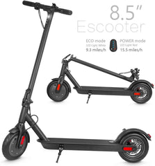 Gear Speed Mode Electric Scooter