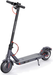 Image of Powerful Electric Scooter