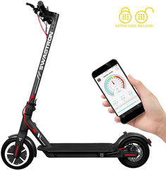 Image of High Speed Electric Scooter