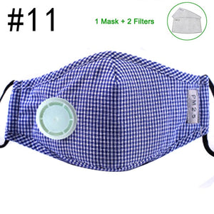 N95 - Anti Virus / Anti Pollution Reusable Mask (Unisex)