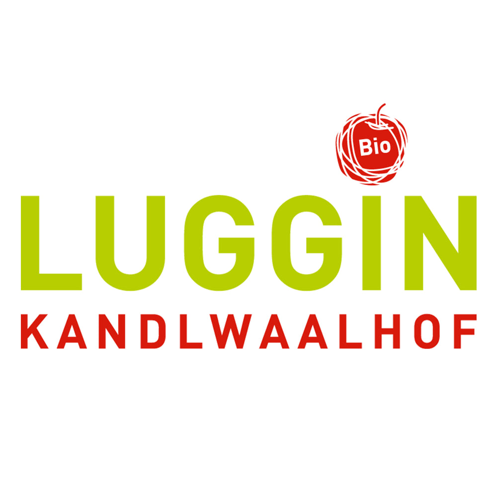 Laden Sie das Bild in den Galerie-Viewer, Luggin - Kandlwaalhof Logo