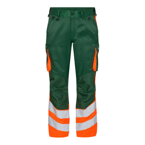 Safety Light Buks Grøn/Orange