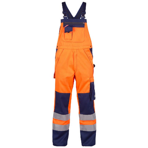 Safety+ Overall EN 20471