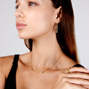 Kiko Earrings - Gold