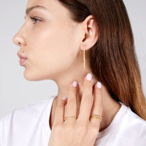 Kiko Ring - Gold