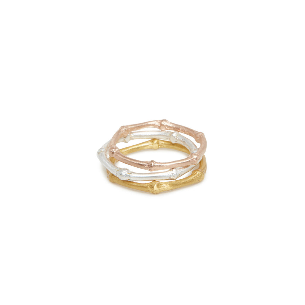 bamboo-ring-silver