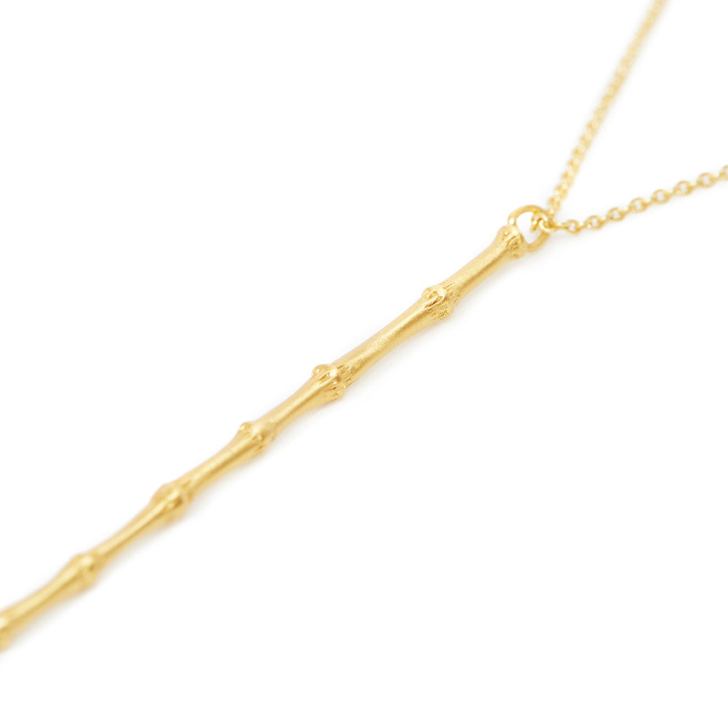 bamboo-necklace-gold