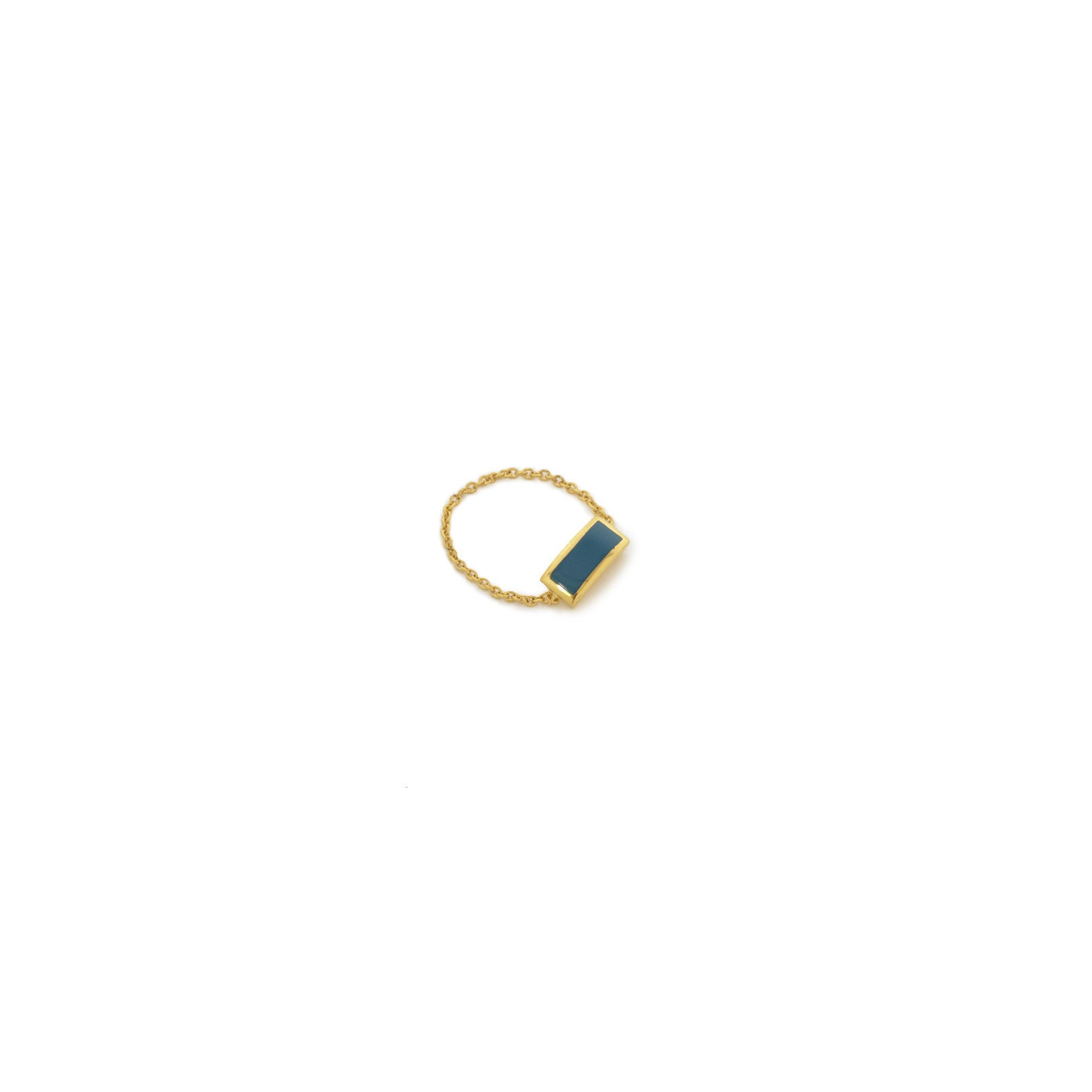 yi-gold-plated-chain-ring